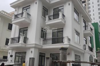 Cho thuê biệt thự Nguyễn Trãi - Thanh xuân, DT 180m2, SD 100m2, 4 tầng, mặt tiền 12m, 60 triệu/th
