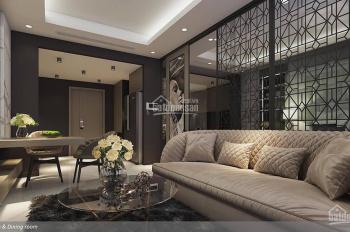 Chính chủ cho thuê căn hộ Vinhomes Ba Son 86m2, có 2 phòng ngủ, nội thất đầy đủ, 0977771919