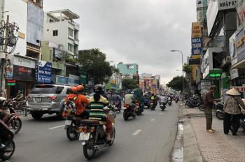 Bán nhà mặt tiền Lê Quang Định, có hợp đồng thuê 50tr/tháng, DT 4x23m