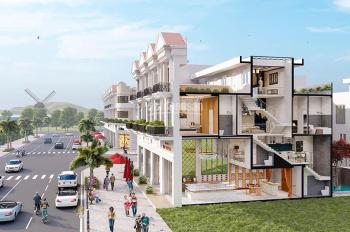 Mở bán Shophouse Nghĩa Hành New Center mặt đường tỉnh lộ DT624 - Chiết khấu 6% cho khách mua nhanh