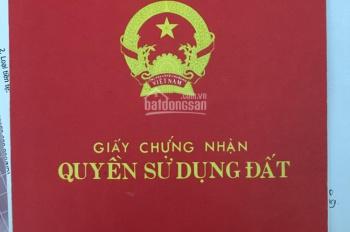 Bán đất đường Hà Tông Huân, đầu tuyến Sơn Trà, 90m2, 5 tỷ. LH: 0914 06 56 89