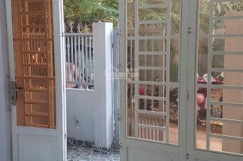 Nhà 1 trệt 1 lửng, đường Số 2, Tăng Nhơn Phú B, giá 2,55 tỷ, DT 43m2