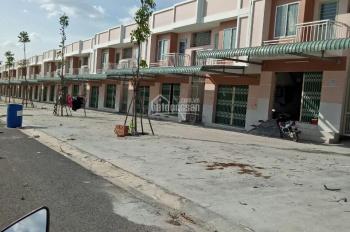 Bán nhanh nhà 1 trệt, 1 lầu 3 phòng trọ KCN Bàu Bàng giá 1tỷ2 - 09633781