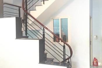 Bán nhà hẻm cụt 4 căn nhà khu Hoàng Hoa Thám, P5, PN. 5m x 18m, 90m2, 1 trệt, 3 lầu. Giá: 5.9 tỷ