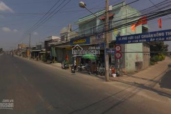 Đất nền Nhơn Trạch MT Lý Thái Tổ gần chợ Đại Phước 980 tr/nền 108m2. Thổ cư 100%, LH 0359253468 Vy