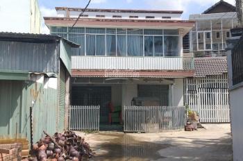 Chính chủ cần bán nhà 2 mặt tiền gần chợ Búng, An Thạnh, TX Thuận An, Bình Dương, LH: 0942.622.948