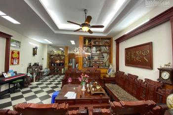 Bán nhà phố Chùa Bộc Kinh doanh sầm uất 62m2 5tầng MT6.4m Giá 12.8 tỷ