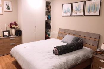 Cho thuê căn hộ Hà Đô Quận 10, 90m2, 2PN, full nội thất, giá thuê: 20 tr/tháng, LH: Công 0903833234