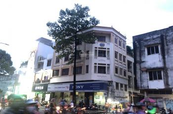 Cho thuê nhà nguyên căn mặt tiền Ba Tháng Hai, Q. 10 gần Lê Hồng Phong 8,5x22m, 1 trệt, 4 lầu