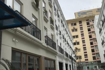 Cho thuê liền kề 204 Nguyễn Tuân, Ngụy Như Kon Tum DT: 86m2 xây 5 tầng giá 40tr/tháng