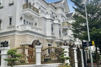 Cho thuê nhà phố Cityland Gò Vấp, 1 hầm 1 trệt 3 lầu, 36tr/th, LH: 0907.077.565