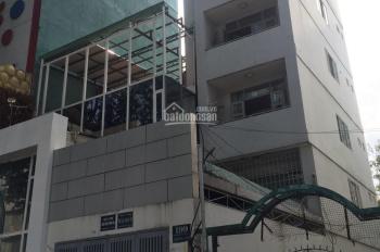 Cho thuê nhà MT Nguyễn Thị Minh Khai, gần Phong Vũ, Q.1, DT: 8x20m, trệt, 3 lầu, giá: 95tr/th