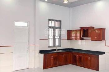 Cần bán căn nhà lửng ở đường Cách Mạng Tháng 8, TP Thủ Dầu Một, giá 780 tr/110m2