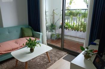 Cho thuê gấp Wilton 68m2, 2PN, nội thất đẹp, trần cao, giá thuê 16tr/th. LH: 0938836398