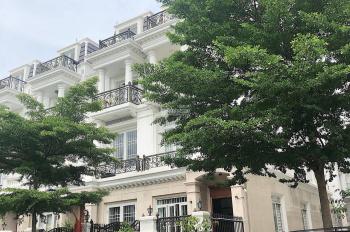 Nhà phố Cityland Gò Vấp, cho thuê 36tr/th, 1 hầm 1 trệt 2 lầu, LH: 0907.077.565