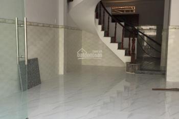 Bán nhà 3 mặt tiền đường Tân Trụ, Phường 15, Quận Tân Bình, giá 6,8 tỷ