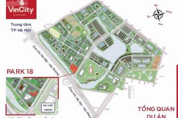 Bán căn hộ cao cấp khu đại đô thị đẳng cấp Singapore xã Đa Tốn, Kiêu Kỵ, Gia Lâm, Hà Nội