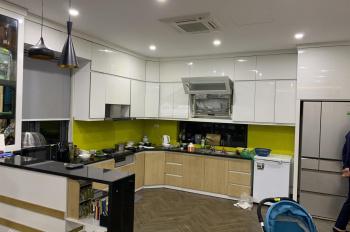 Chính chủ cần bán nhà lô góc KĐT Gamuda hướng ĐB, đã hoàn thiện nội thất cao cấp, nhận nhà ở ngay,