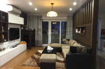 Xem nhà 24/24h - Cho thuê chung cư Hapulico Complex 135m2, 3 PN, full đồ 15 tr/th - 0916 24 26 28