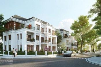 Bán biệt thự Vinhomes Tân Cảng biệt thự đơn lập, DT 275m2, 1 hầm + 2 tầng lầu mới 100% 0977771919