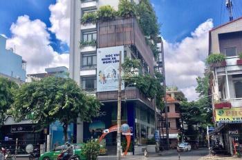 Chính chủ bán nhà MP đường Cộng Hòa, Q. Tân Bình DT: 8.8x33.35m hầm + 10 tầng 450tr/th, giá 72 tỷ
