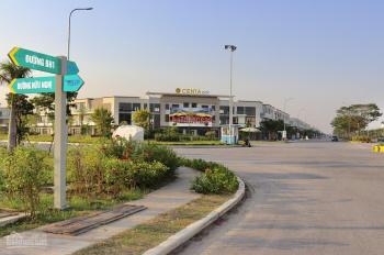 Bán nhà biệt thự nhà phố thương mại tại thị xã Từ Sơn, LH 0353866398