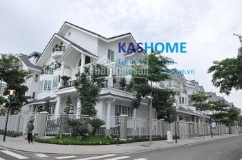 Tin thật 100% cho thuê 04 căn biệt thự Saigon Pearl công ty Kashome - 0933.123.358
