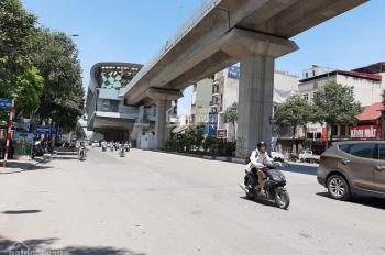 Mặt phố Quang Trung - Hà Đông - Quá rẻ - Vừa ở vừa kinh doanh. LH: 0988 727 833