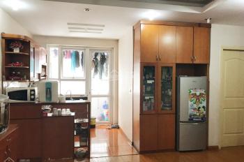 Bán căn 2010 CT5 Xa La 68m2, đầy đủ nội thất, giá 1 tỷ 1