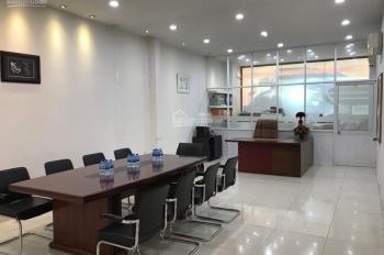 Chính chủ cho thuê văn phòng mặt tiền đường Nguyễn Đình Chiểu, Quận 1 TP. HCM