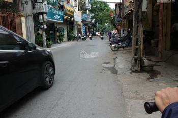 Bán nhà ngõ Nguyễn Khánh Toàn : DT 85M2, MT 4M, 6Tầng thang máy , Ôtô vào nhà , giá 12.8 Tỷ