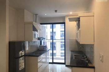 CC cho thuê căn hộ 2PN, CC 87 Lĩnh Nam, DT: 73m2, có tủ bếp, điều hòa, giá 8 tr/th. LH: 0962251630