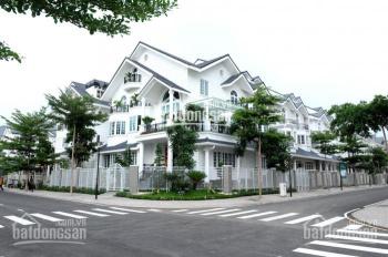 Cần cho thuê biệt thự Saigon Pearl quận Bình Thạnh giá 88 triệu/tháng