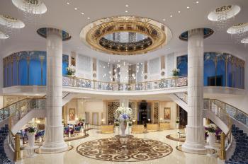 Chủ nhà bán căn hộ Terra Quận 3, DT 71m2 2 phòng ngủ giá 6.5 tỷ, bớt lộc cho khách thiện chí