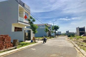 Bán đất quận Ngũ Hành Sơn, gần FPT - xây nhà ở ngay - hỗ trợ vay 50% - bạn chỉ cần 1.2 tỷ (50%)