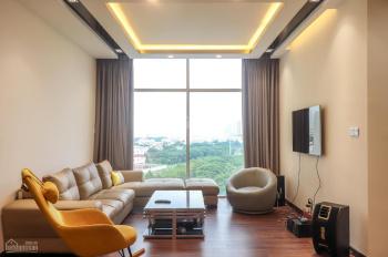 Cần bán gấp căn hộ 3PN Phú Mỹ, nhà trang trí phong cách Châu Âu. Liên hệ 0918999523