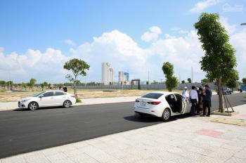 Chào bán đất nền dự án One World Regency GĐ1 được hợp tác đầu tư bởi TĐ Đất Quảng và Đất Xanh MT