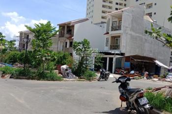 Đất Nguyễn Cửu Phú, Bình Tân 128.4m2, SHR, 0936 8558 78