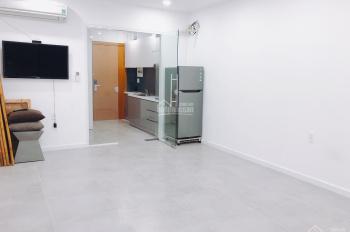 Không gian bình yên trong căn hộ 1 - 2 - 3PN CC The Everrich Q5 giữa lòng thành phố. PKD 0932026062