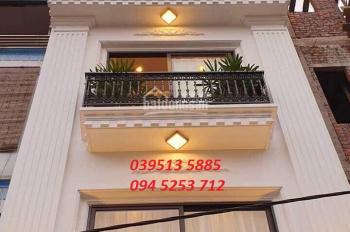 Nhà KĐT Văn La - Văn Phú 48,8m2* 4T, kinh doanh tốt tốt ô tô vào nhà 4,07 tỷ LH anh hải 039513 5885