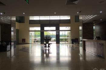 CĐT cho thuê VP 400m2 tòa Lilama 10 Lê Văn Lương kéo dài, giá 230.000 VND/m2. LH: 0916762663
