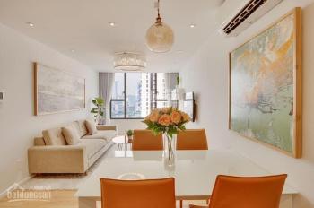 Chính chủ cho thuê căn hộ H3. DT 72m2, nội thất đầy đủ, giá 12 tr/th, đang trống 0977771919