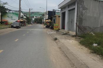 Bán đất đẹp MT Hưng Định, Thuận An ngay chợ Búng, DT 100m2, giá 1.18 tỷ, SHR, XDTD, LH: 0904420072