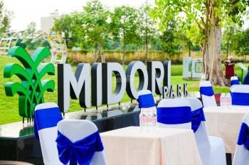 Bán nhà phố liền kề Midori Park, đang cho thuê giá 35 triệu/tháng