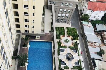Giỏ hàng cho thuê CH Sài Gòn Mia giá tốt nhất khu vực, nhà mới hoàn toàn. LH 0902600797