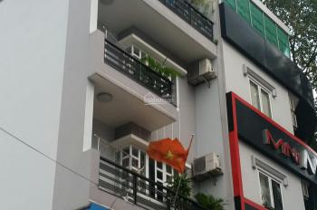 Bán nhà mặt tiền vip gần CMT8, khu Cư Xá Tự Do, 4x11m, 1 trệt, 2 lầu, ST, giá 7 tỷ TL chính chủ