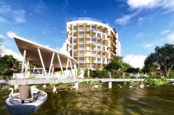 Dự án Bạc Liêu Riverside, khu đô thị thương mại ven sông, thanh toán linh hoạt, LH 0886861009