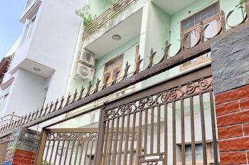 Chính chủ cần bán gấp 2 căn đôi chưa qua đầu tư nhà hẻm Huỳnh Tấn Phát, P. Tân Thuận Tây, Q7