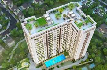 Cần bán căn hộ trung tâm Quận 6, ngay vòng xoay Phú Lâm, giá thương lượng, liên hệ 0906848880
