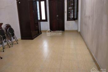 Cho thuê nhà riêng 4 phòng ngủ ngõ 278 nghi tàm , quận Tây Hồ , Hà Nội